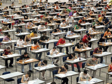 The SAT and the ACT tests – what's the difference?