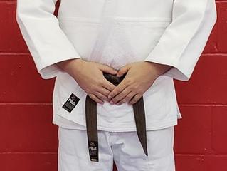 Judo Arrives at Gary Steele Karate Studio