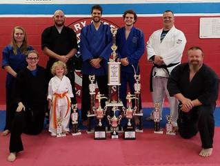 State Karate Champions!