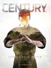 Century Martial Arts 201