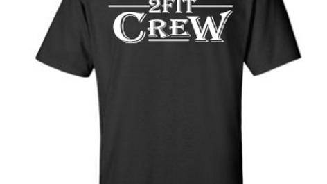 2Fit Crew Origninal Novelty Tee