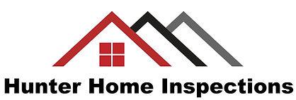 Hunter Home Inspections logo