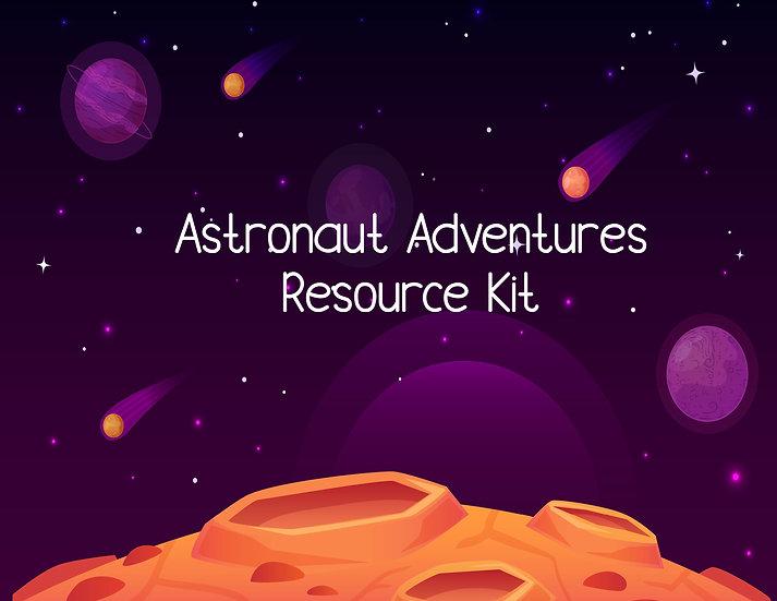 Astronaut Adventures