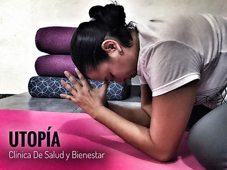 Meditación | Utopía