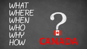 Your Questions Answered - Canadian Immigration