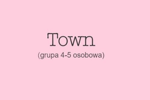 Przedszkole (grupa  4-5 osobowa)