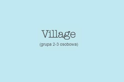 Native Speaker - conversations Village