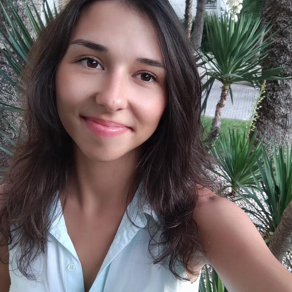 Natalia: Dance Instructor