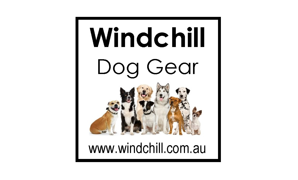 Windchill Dog Gear