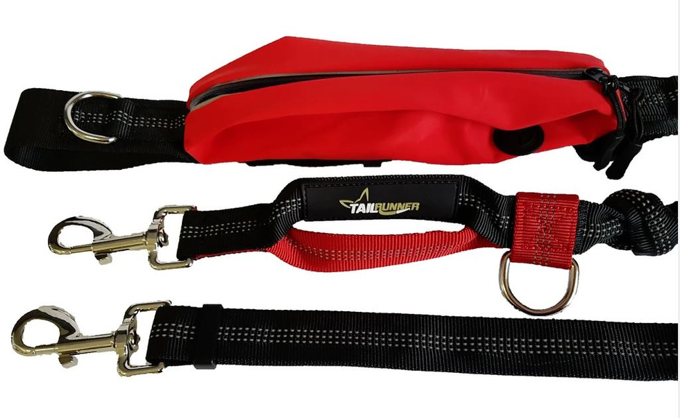 Tailrunner Hands Free System