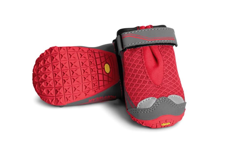 Ruffwear Dog Boots Grip Trex