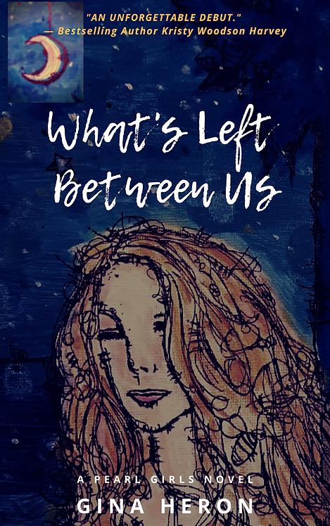 What's Left Between Us