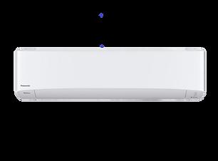 Panasonic Z Series Split System Air Conditioner Indoor Unit