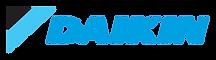 Daikin air conditioning corporate logo