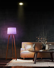 Couch and Purple Light.jpg