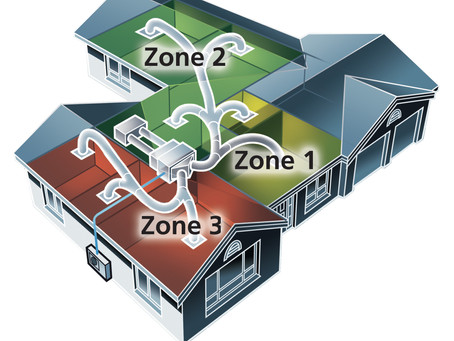 The 3 Steps to Decide if Ducted Air Conditioning is Right for You