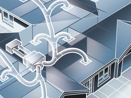 Top 3 Common Ducted Air Conditioning Installation Bad Practices That Will Cost You Money