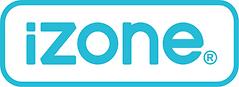 iZone Smart Air Con Corporate Logo