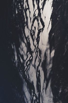 Abstract River, 2019.