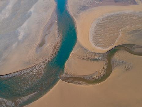 Sand Shape