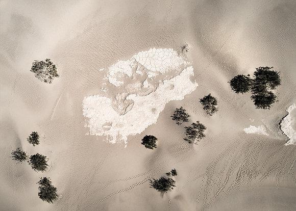 Sand Dunes, 2019.