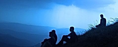 Association La Montagne Bleue