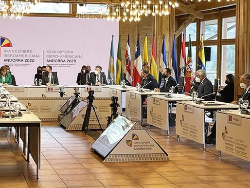 """La voz de Iberoamérica en el G20"", por Jorge Argüello"