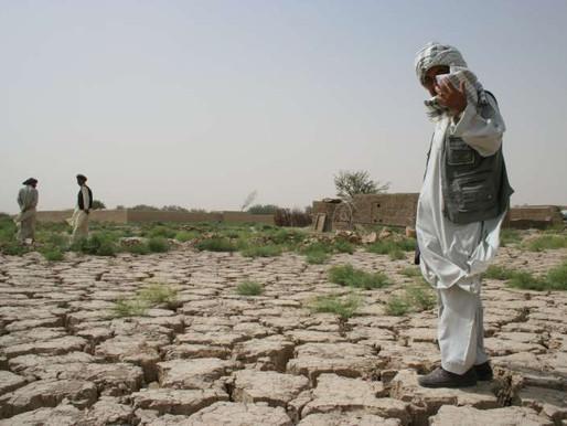 Refugiados ambientales: hacia un apartheid climático
