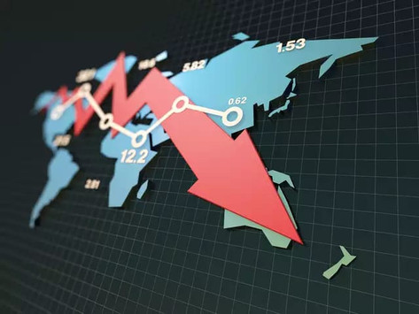 """""""Los peligros de una recuperación mundial despareja"""", por Kenneth Rogoff"""