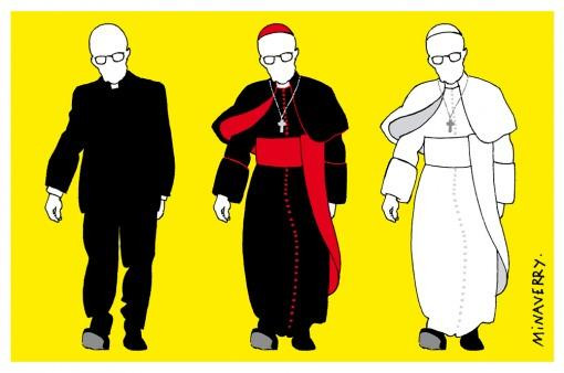 Francisco, El Papa