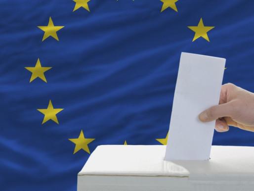 Las elecciones en Europa y el proyecto integrador