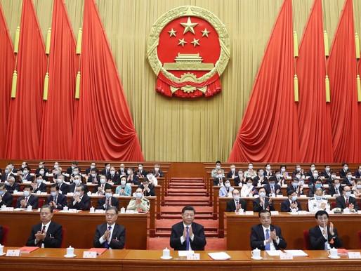 LOS PRÓXIMOS PASOS DEL CRECIMIENTO CHINO