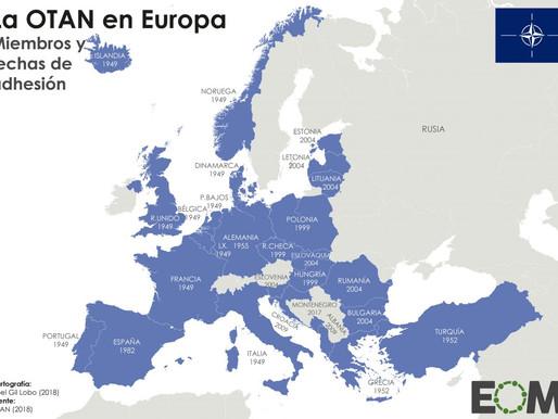 70 aniversario de la OTAN