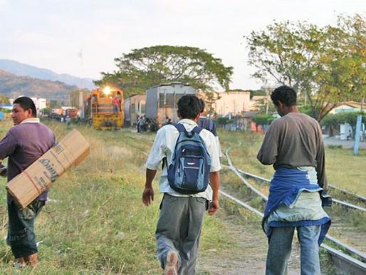 Un buen puerto para los migrantes