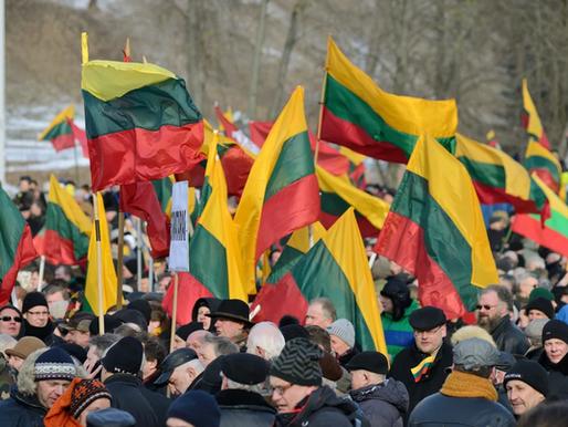 LAS ELECCIONES EN LITUANIA 2020