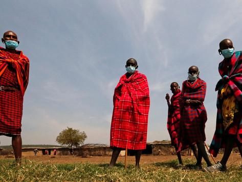 """""""¿Por qué África tiene menos muertes de covid que otros continentes?"""", por Kevin Marsh y Moses Alobo"""