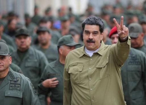 """Lectura recomendada: """"Cómo América del Sur cedió el terreno en Venezuela"""", por Oliver Stue"""