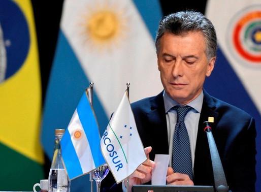 El escenario internacional que enfrenta la Argentina