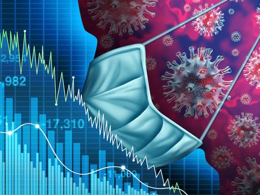 """""""La pandemia de incertidumbre"""", por Kenneth Rogoff"""
