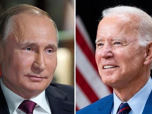 """""""Joe Biden y Vladimir Putin, cumbre en Ginebra"""", por Carlota García Encina y Mira Milosevich-Juarist"""