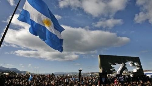 NUESTROS ARTÍCULOS: ¿Es la Cuestión Malvinas una prioridad de la política exterior del gobierno naci