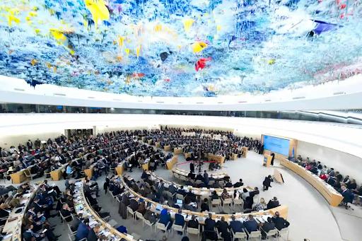 Mundo Multilateral #8 - El Consejo de Derechos Humanos