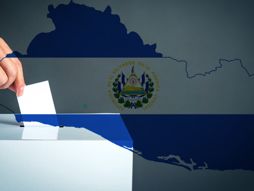 EL SALVADOR ELIGE PRESIDENTE. Lo que hay que saber