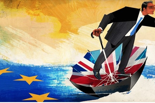 What are the economic consequences of Brexit?