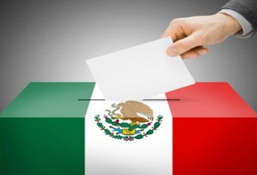 Elecciones Federales en México