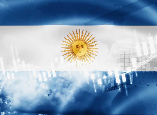 """""""¿Podrá la Argentina alcanzar un acuerdo con sus acreedores?"""" en LATIN AMERICA ADVISOR"""