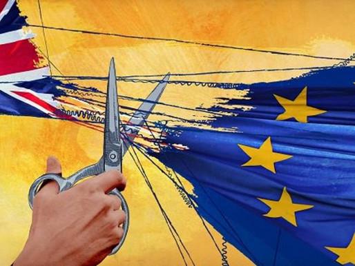 Brexit: crónica de un final anunciado, por Jorge Argüello