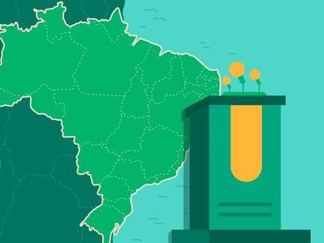 MUNICIPALES EN BRASIL: ELECCIONES LOCALES DE PROYECCIÓN NACIONAL