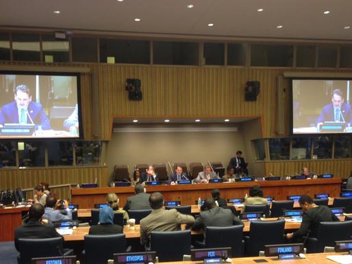 La importancia del Comité de Descolonización de la ONU