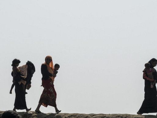 """""""La política en la que se degrada al otro es uno de los grandes problemas actuales"""", Homi K. Bhabha"""